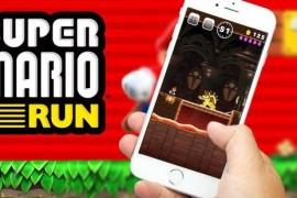 """تحميل لعبه سوبر ماريو """"Super Mario Run"""" للايفون مجانا"""