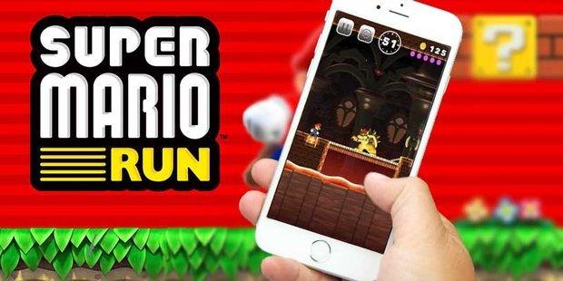 """Photo of تحميل لعبه سوبر ماريو """"Super Mario Run"""" للايفون مجانا"""