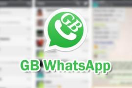 تحميل GBWhatsApp 5.60 جي بي واتس اب 5.60