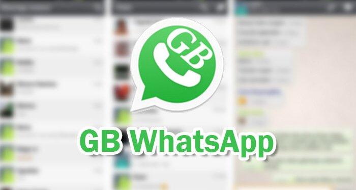 تحميل GBWhatsApp 5.60 جي بي واتس اب 5.60 1