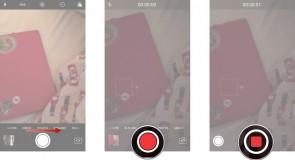 كيفية تسجيل فيديو تصوير بطيء للايفون والايباد