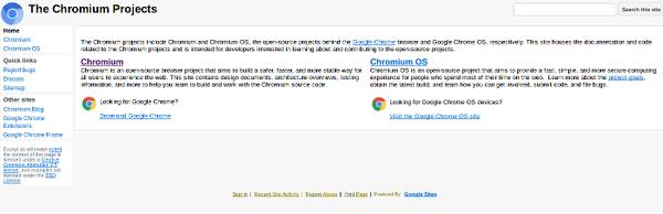 افضل 5 متصفحات انترنت لنظام لينكس 2