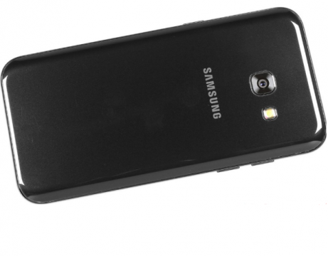 مراجعة هاتف (Samsung Galaxy A3 (2017 5
