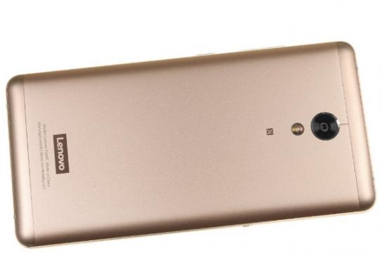 مراجعة هاتف Lenovo P2 7