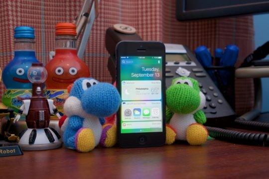 تحميل iOS 10.2.1 للايفون والايباد بروابط مباشره 1