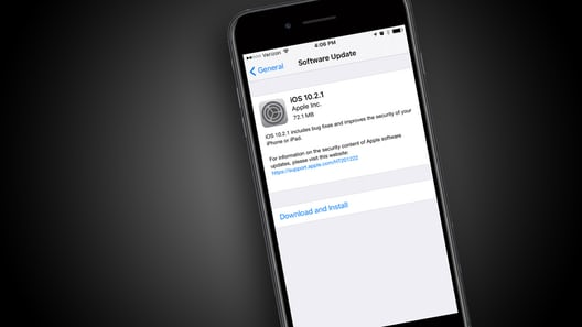 Photo of شرح كيفية الرجوع من iOS 10.2.1 إلى iOS 10.2