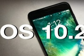 كيفيه جيلبريك iOS 10.2 للايفون والايباد