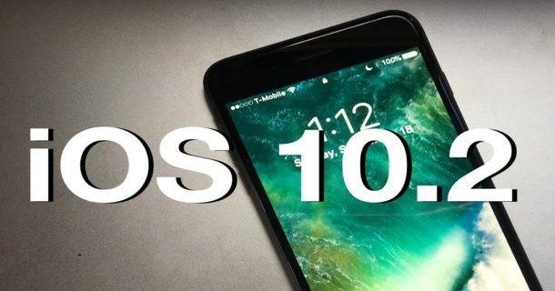 كيفيه جيلبريك iOS 10.2 للايفون والايباد 1