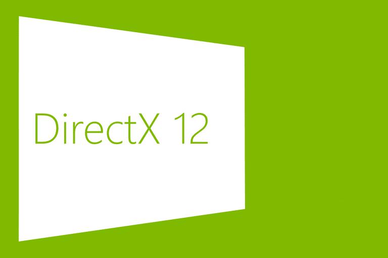 تحميل DirectX 12 بروابط مباشرة 2017 1