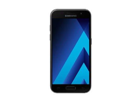 مراجعة هاتف (Samsung Galaxy A3 (2017 4