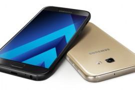 مراجعه هاتف Samsung Galaxy A5 2017