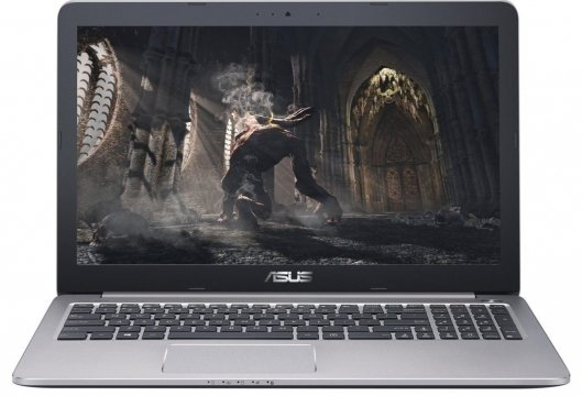ASUS K501UW-AB78 Gaming Laptop