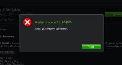 fix-nvidia-problem