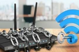 طريقة تأمين وحماية شبكة الـWiFi الخاصة بك