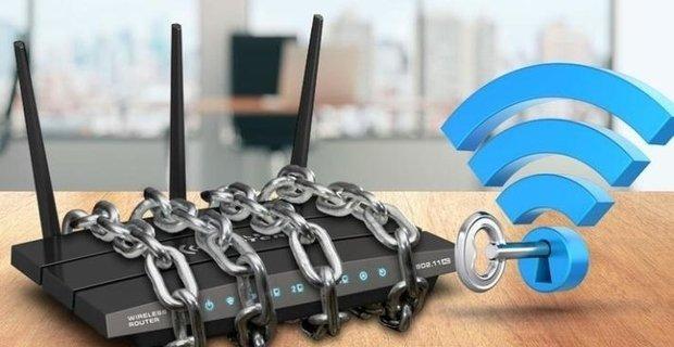 طريقة تأمين وحماية شبكة الـWiFi الخاصة بك 1
