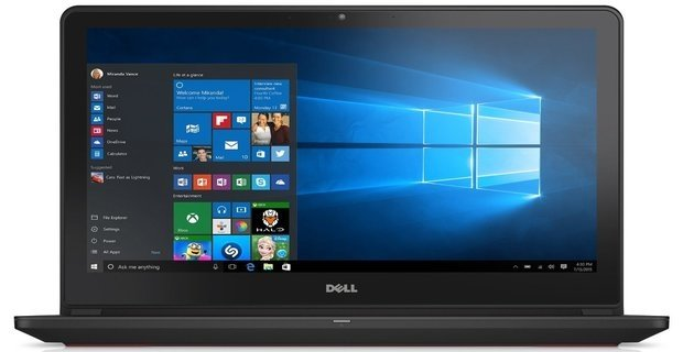 1. Dell Inspiron i7559-2512BLK FHD Laptop