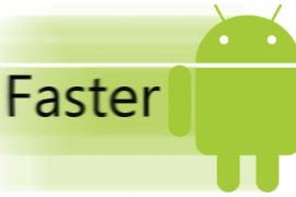 شرح خطوات بسيطة لتسريع هاتفك الأندرويد