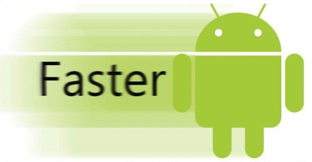 شرح خطوات بسيطة لتسريع هاتفك الأندرويد 1