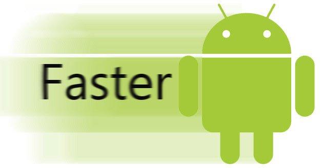 شرح خطوات بسيطة لتسريع هاتفك الأندرويد 2