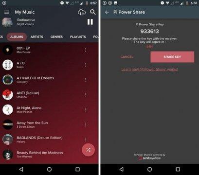 """أفضل 5 مُشغلات موسيقى على """"Android"""" أندرويد 5"""