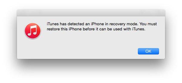 كيفية عمل Downgrade للايفون من iOS 10.3 الى iOS 10.2.1 3