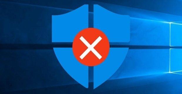 كيفية تعطيل Windows Defender في ويندوز 10 1