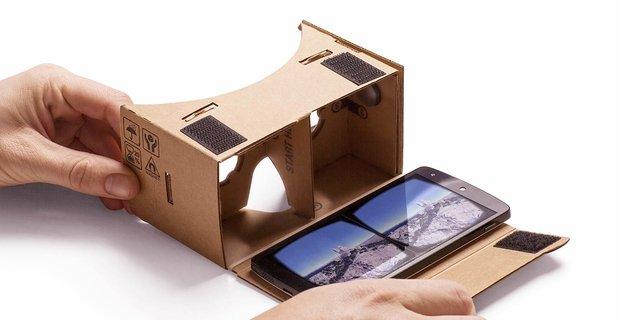 تعرف على أفضل نظارات الواقع الافتراضى VR 3