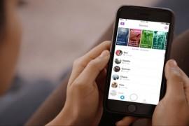 """فيسبوك ماسنجر يتيح ميزة """"Story"""" لجميع المستخدمين"""