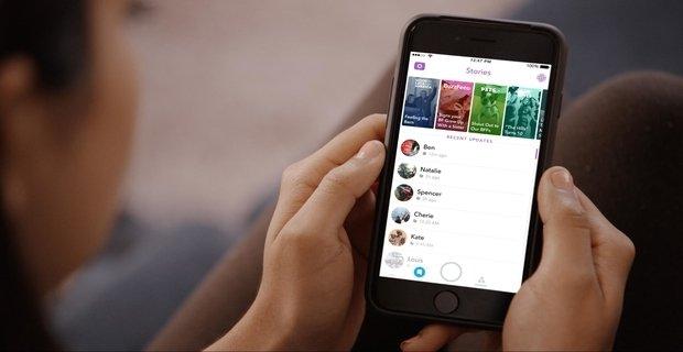 """فيسبوك ماسنجر يتيح ميزة """"Story"""" لجميع المستخدمين 1"""
