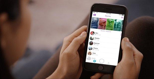 """Photo of فيسبوك ماسنجر يتيح ميزة """"Story"""" لجميع المستخدمين"""