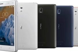 """مواصفات هاتف """"Nokia 3"""" نوكيا 3"""