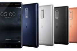 """سعر ومواصفات هاتف """"Nokia 5"""" نوكيا 5"""