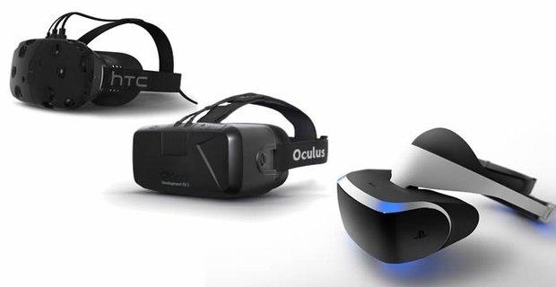Photo of تعرف على أفضل نظارات الواقع الافتراضى VR