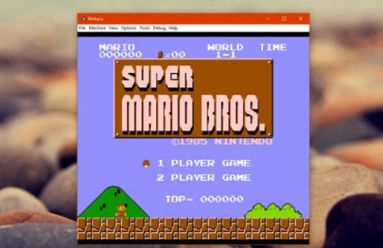 """كيفيه تشغيل العاب النينتندو """"Nintendo"""" على الكمبيوتر 5"""