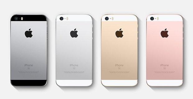 طريقة التأكد إذا كان هاتفك الايفون مقلد ام اصلي 1