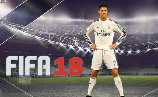 مواصفات ومتطلبات تشغيل لعبة FIFA 2018 1