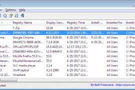 كيفية حذف البرامج من جذورها ويندوز 10