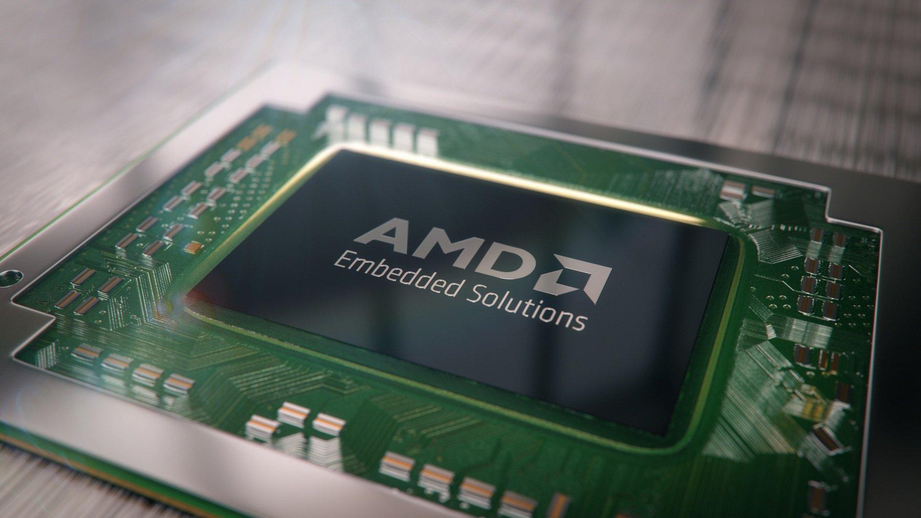 Photo of تعرف علي أنواع معالجات AMD و ما هي أفضلها