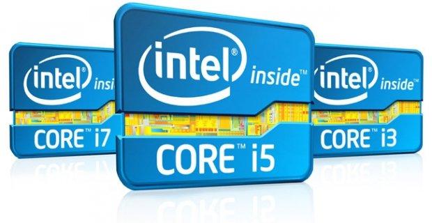 أنواع معالجات أنتل Intel و أفضل الأصدارات منها