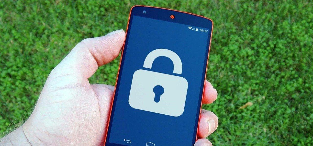 كيف تقوم بزيادة مستوي الحماية و الأمان في هاتفك الأندرويد
