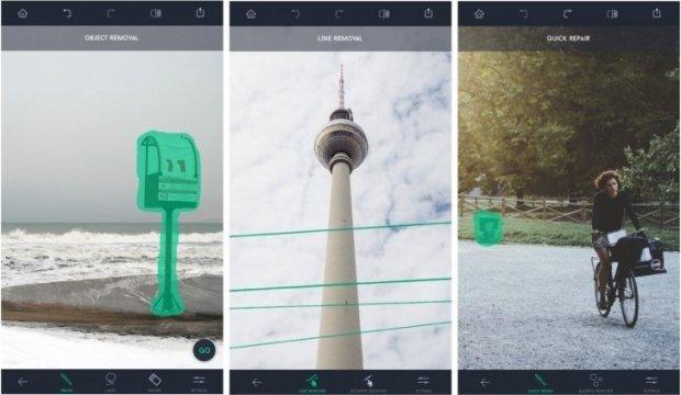 أفضل تطبيقات التصوير لهواتف آيفون لعام 2017