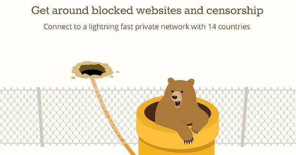 كيفيه تغيير عنوان الاي بي IP وتخطي المواقع المحجوبة