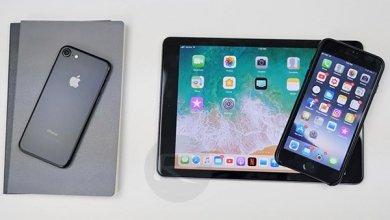 تحميل iOS 11.0.1 بروابط مباشره للايفون والايباد 1