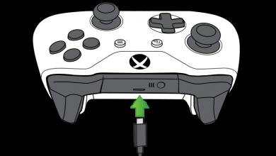 كيفية إضافة ذراع تحكم Xbox على الحاسوب الخاص بك 3