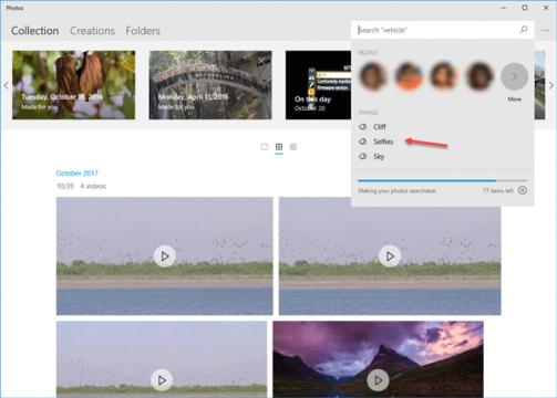 كيفية تحرير فيديو في Windows 10 2