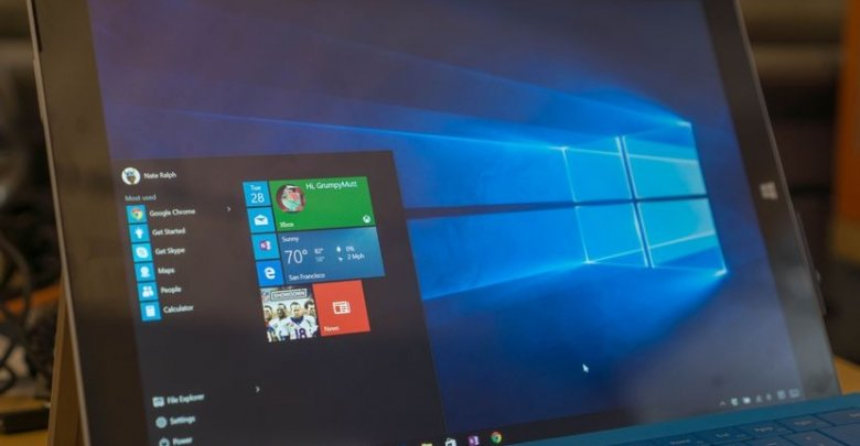 "Photo of حل مشكلة توقف شريط البحث ""Windows Search"" في ويندوز 10"