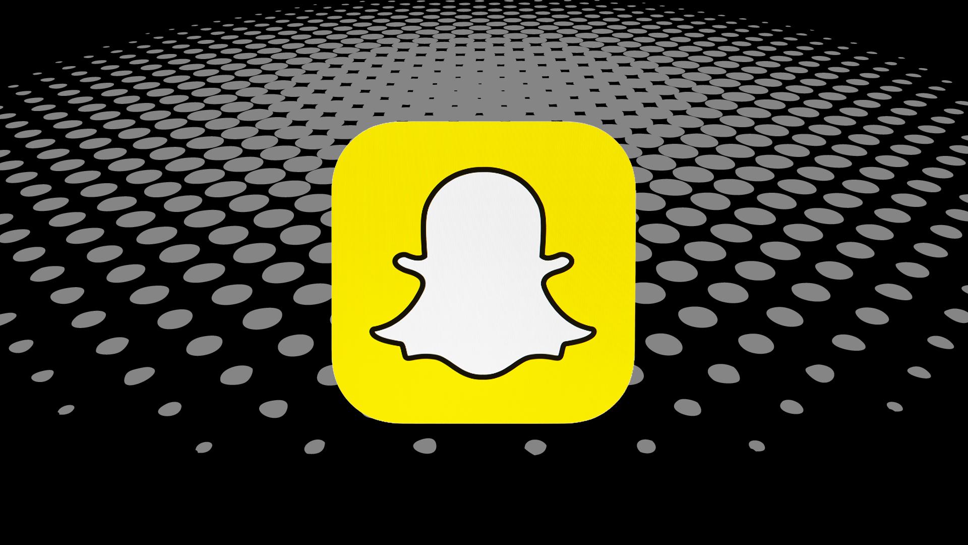 كيفية تقليل إستخدام الإنترنت في Snapchat 1