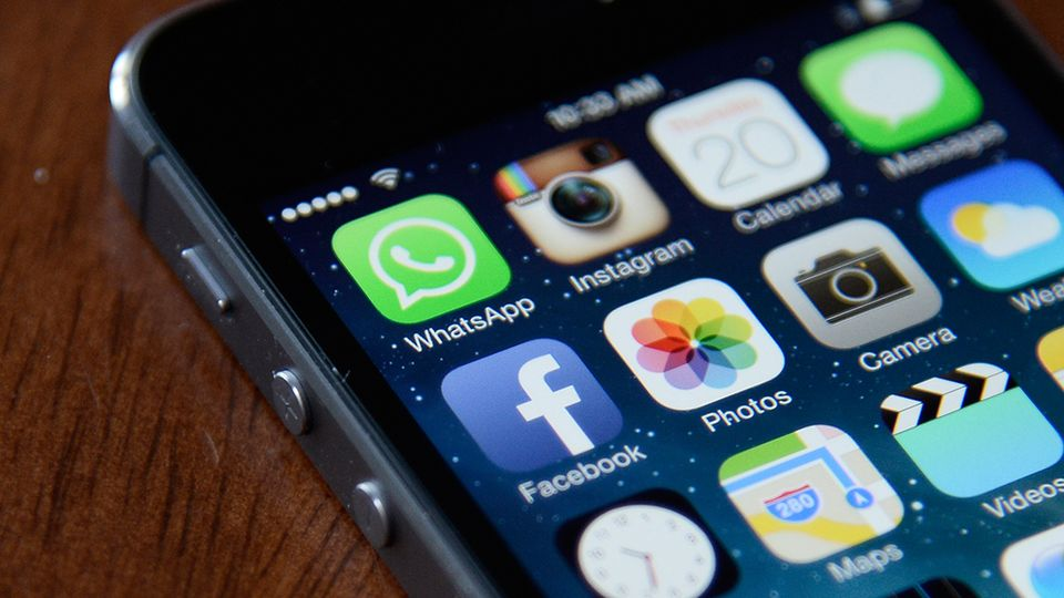 كيفية تحويل رسالة الواتس أب الصوتية إلى رسالة نصية 3