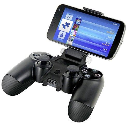 كيفية توصيل ذراع PS4 بهاتفك الآندرويد لاسلكياً 6