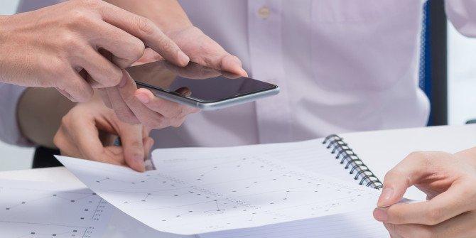 أفضل طرق لقراءة وفتح المستندات بإستخدام الهاتف 1